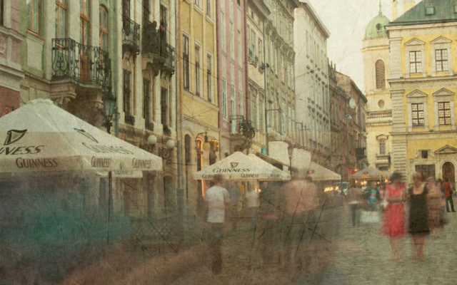 9 best places of Lviv, Ukraine that only locals know about